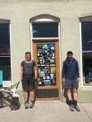 Gila Hike & Bike