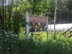 Haute Route via Curwensville